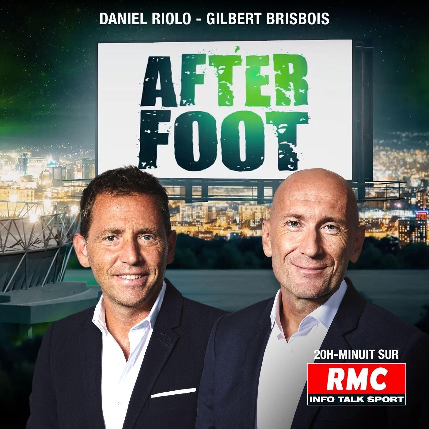 L'After Foot du 19 octobre – 22h/23h