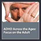 MP3 Audio File - ADHD Across the Ages: Focus on the Adult