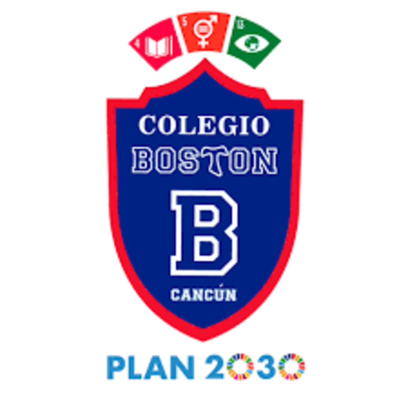 Colegio Boston Cancun Primaria