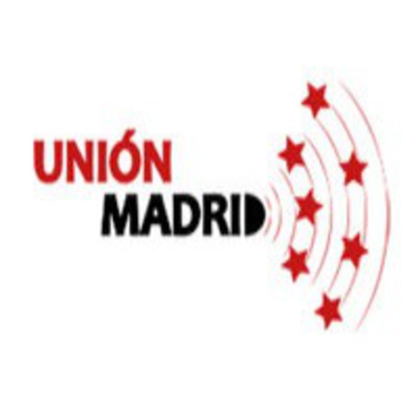 Deportivo Madrid - Unión Madrid