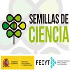 Semillas de Ciencia 3x14- Atención psicosocial. Basura y reciclaje. Arte y tecnología
