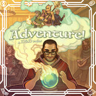 Adventure! | Dungeons and Dragons Podcast