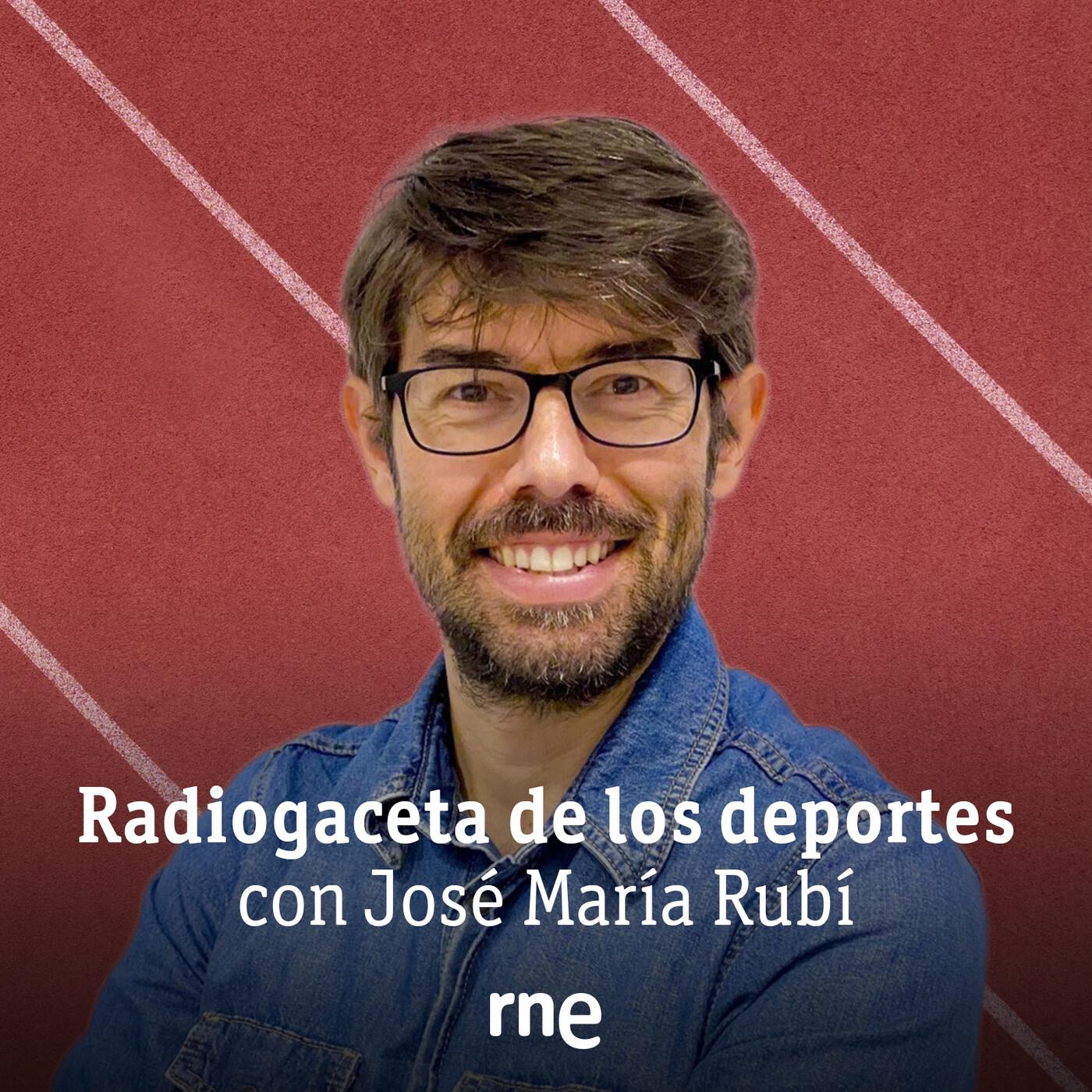 Radiogaceta de los deportes - 19/10/20