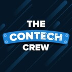 The ConTechCrew 194: The Australian Safety Amalgamation with Brad Tabone from HammerTech