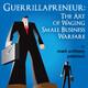Episode 12 - Guerrillapreneur Mastermind Interview - Shared Kitchens Shared Success ft Julie Farr, Fdr of Shared Kitc...