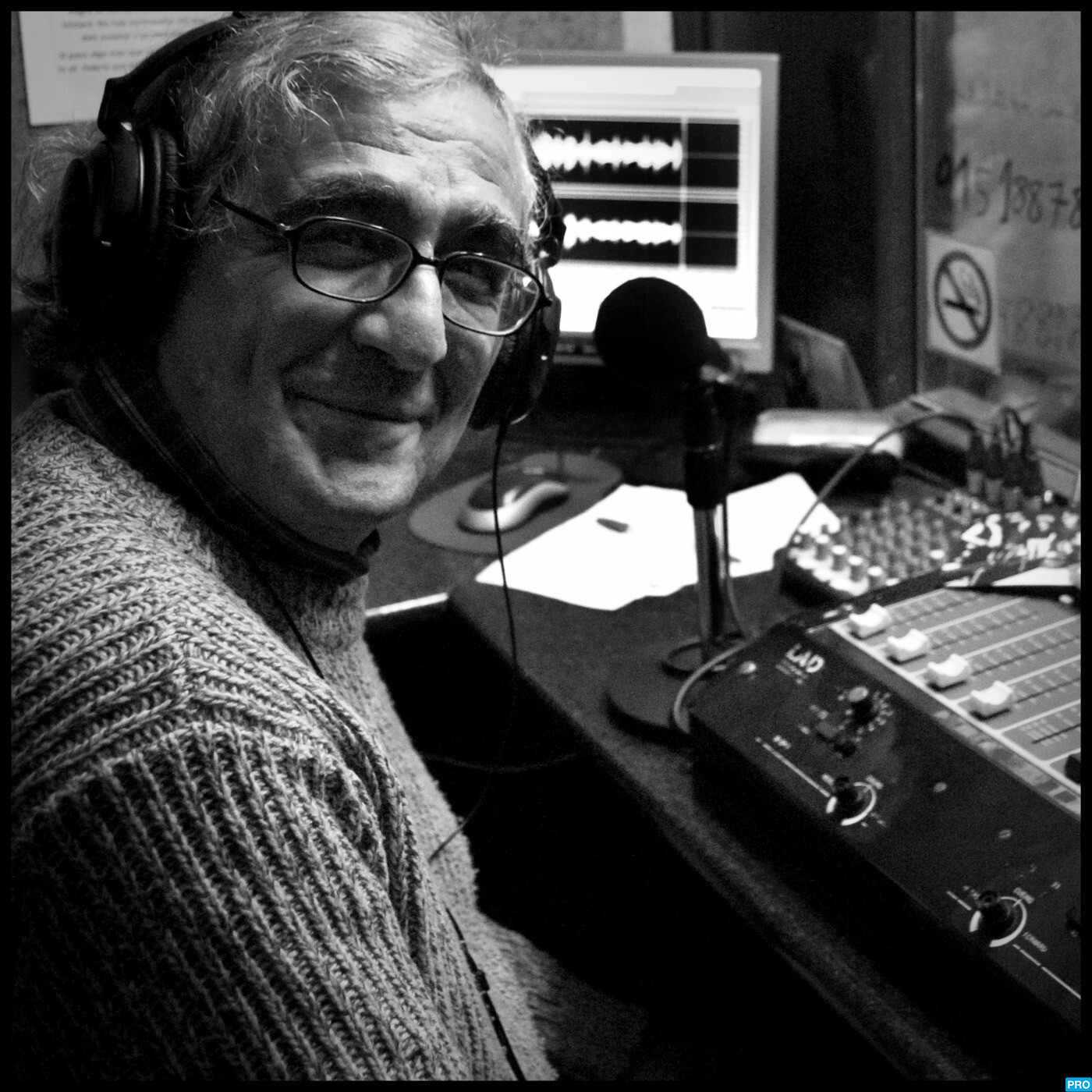 Programa 20 Octubre - Radio Carcoma