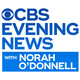 CBS Evening News with Norah O'Donnell, 09/30