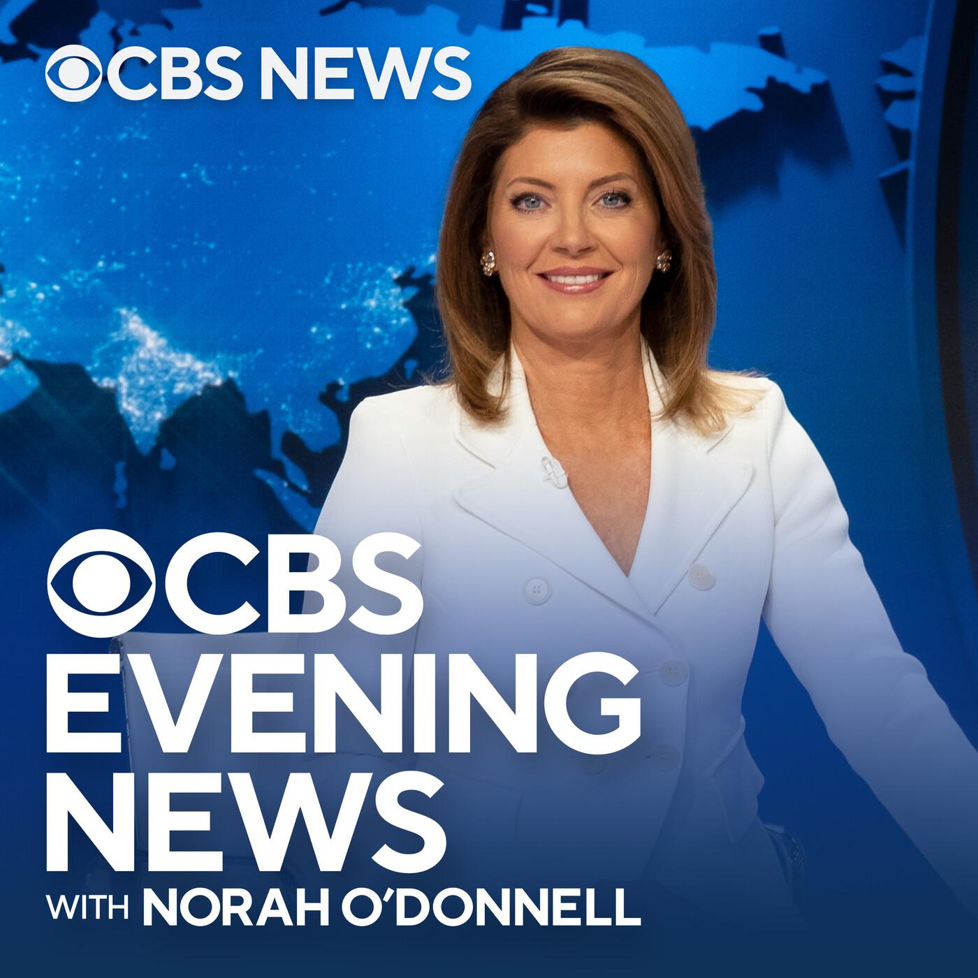Cbs evening news: 6/28