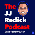Grant Achatz on Progressive Cuisine, Chef Rivalries, and Sustainable Cooking | The J.J. Redick Podcast (Ep. 9)