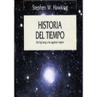 Historia del Tiempo (Stephen Hawking)
