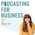 Ep 023: How to choose the best name for your podcast
