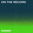 On The Record: Benji B