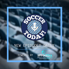 Soccer Today! On SPN November 8th 2019 MLS Cup Today With Charles Boehm