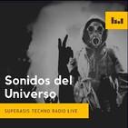SUPERASIS Presents: SONIDOS DEL UNIVERSO -PODCAST