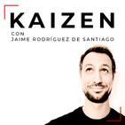 #40 Comunicación Eficaz con Itziar García (I): Lluvia fina, Blade Runner y diversión con banderas