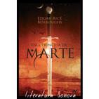 Una princesa de Marte - Edgar Rice Burroughs