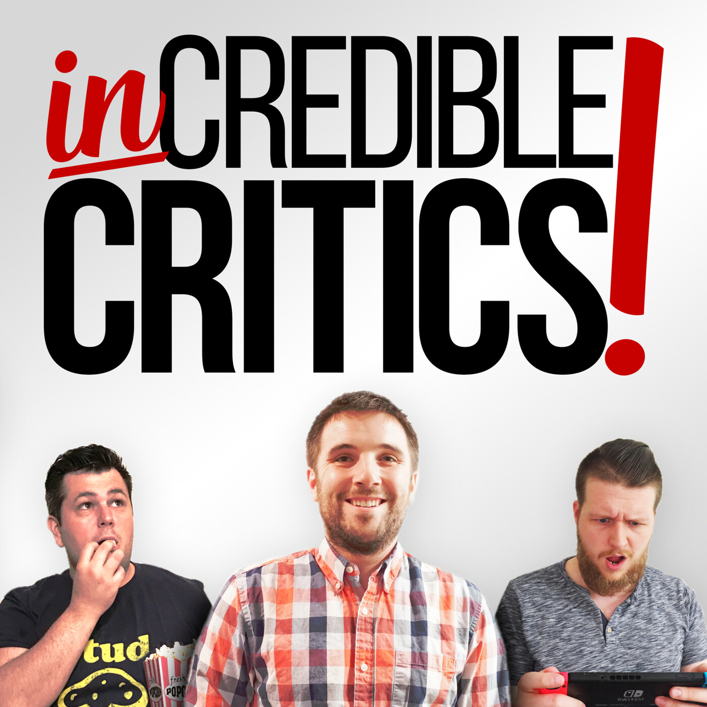 Incredible Critics - Ep. 177