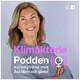 153.- Hjärnan, tarmen och symptomen med Maria Karlsson