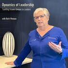 Interview with Nikki Innocent - Leaders in Conversation