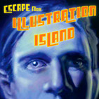 Escape From Illustration Island
