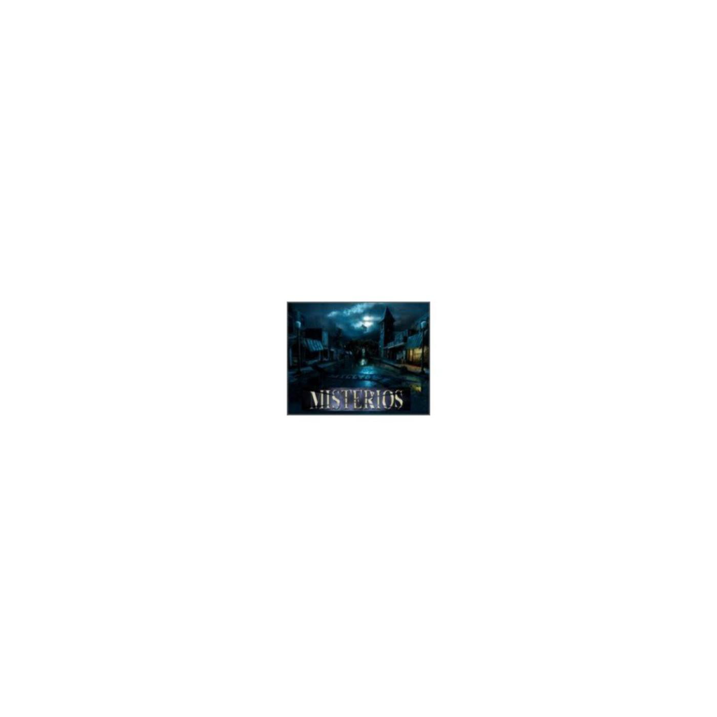 2x05 - Ojos de la Luna 14012012 - El Fin del Mundo y las supuestas profecías mayas