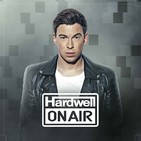 Hardwell On Air 419