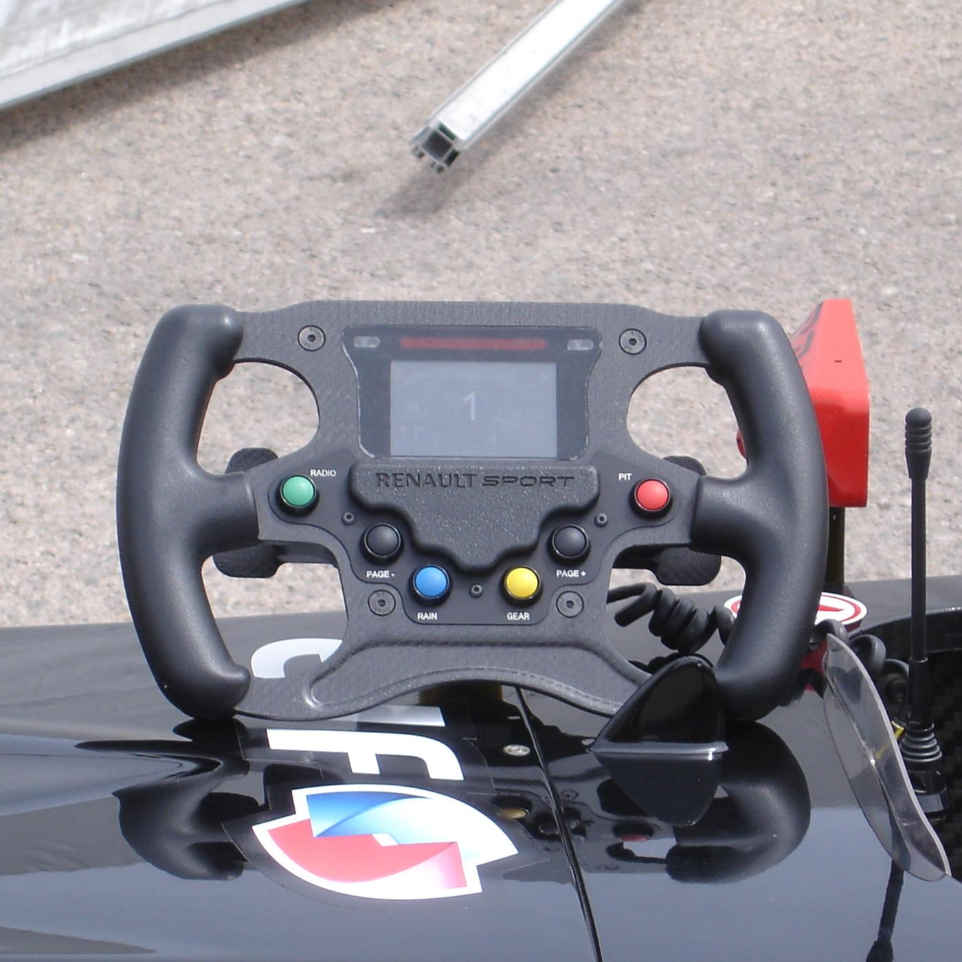 La Formula 1 en Estado Puro 25 de Agosto del 2020. Programa 475