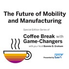 The Future of Talent and Diversity for Mobility and Manufacturing