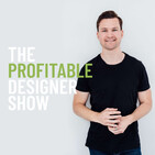 #010 - Using The 80/20 Principle To Optimise Your Design Business