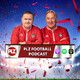 PLZ Football Podcast: Episode 26: Barry Ferguson shocked over Jonny Hayes' Celtic exit