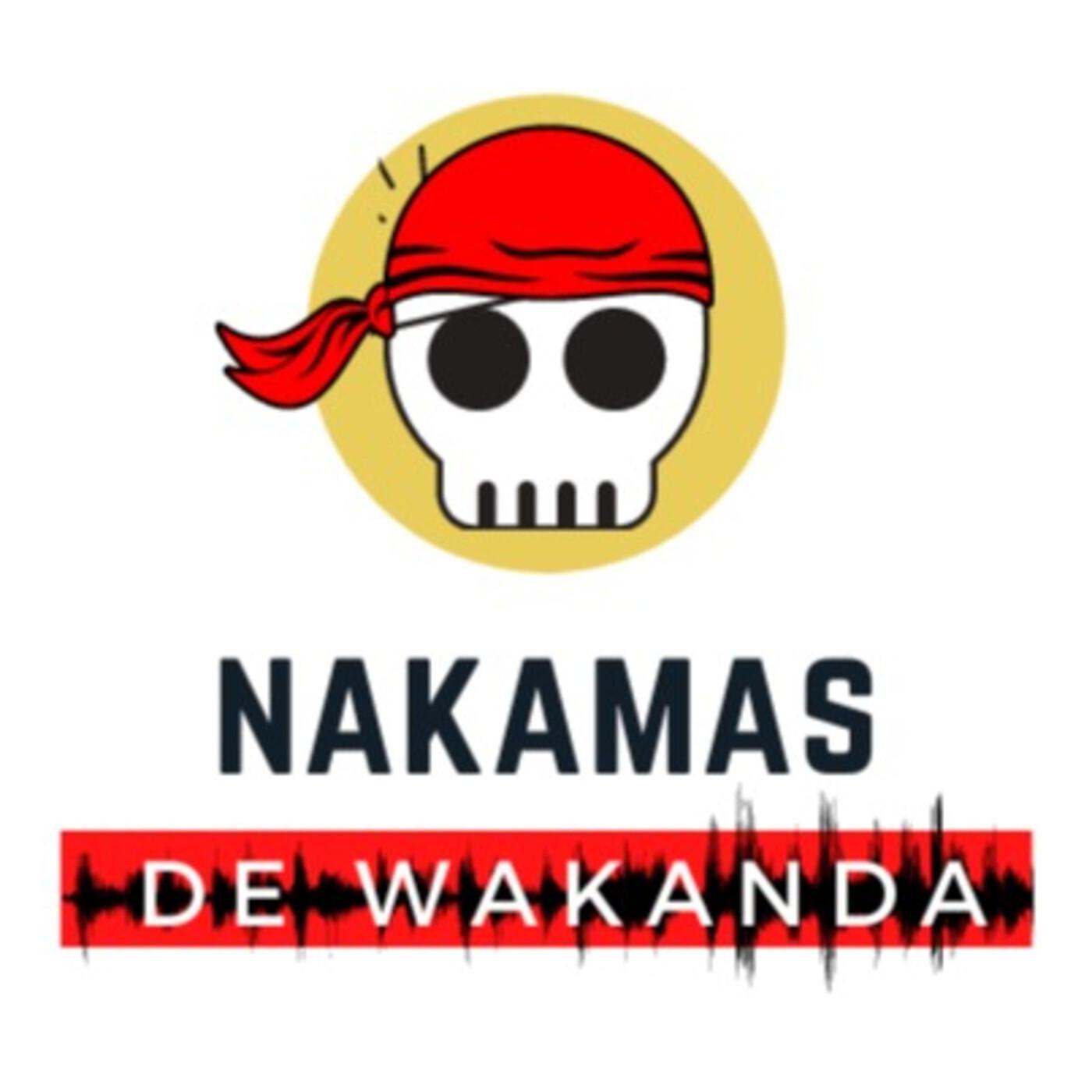 Nakamas de Wakanda