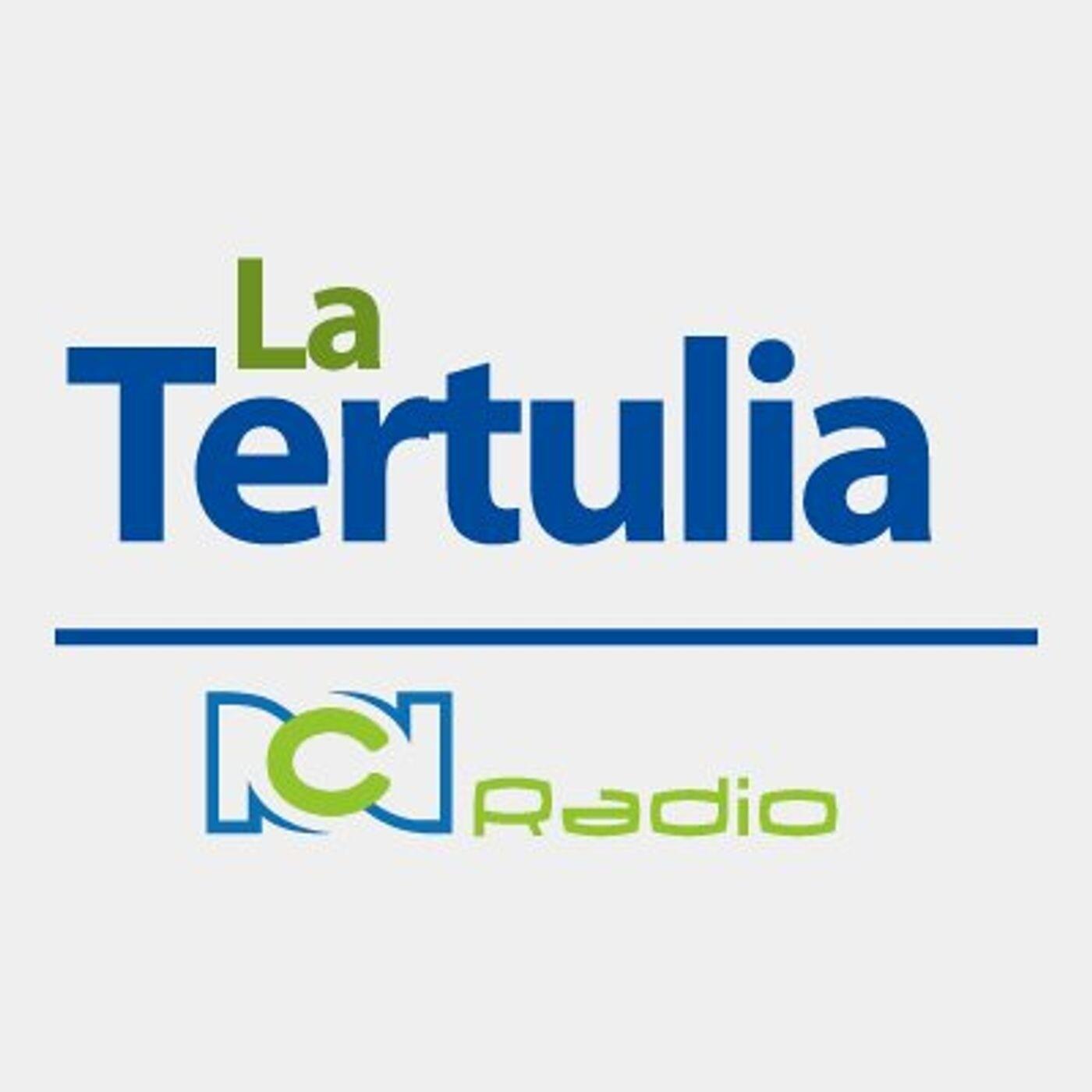 La Tertulia - Julio 16 de 2020