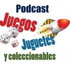 podcast juguetes 134 Art Toys