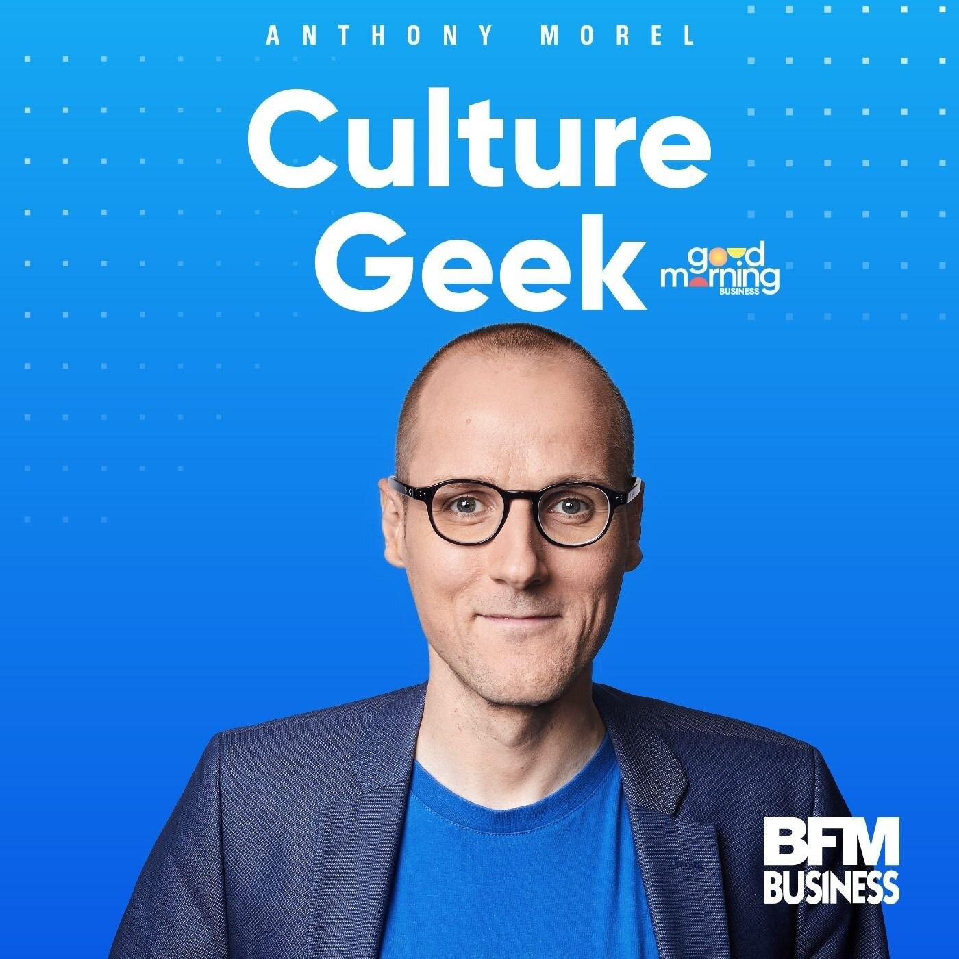 Culture Geek : Des masques de plus en plus connectés - 21/10