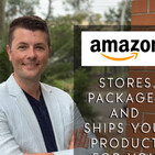 Want To Sell On Amazon and Lift Up Your Game? Find Successful Friends