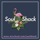 The Soul Shack (June 2018) w/ DJ-J-ME Live @ The Broadview Rooftop