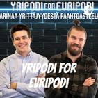 Yripodi For Evripodi