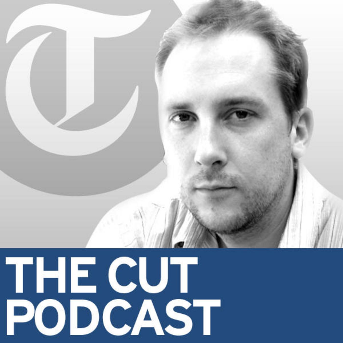 The Cut: Telegraph entertainment podcast