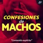 Confesiones de Machos