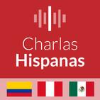 Charlas Hispanas: Aprende Español | Learn Spanish