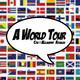 """Trailer """"A world Tour"""" Episode #0"""