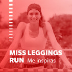 Me Inspiras de Miss Leggings Run