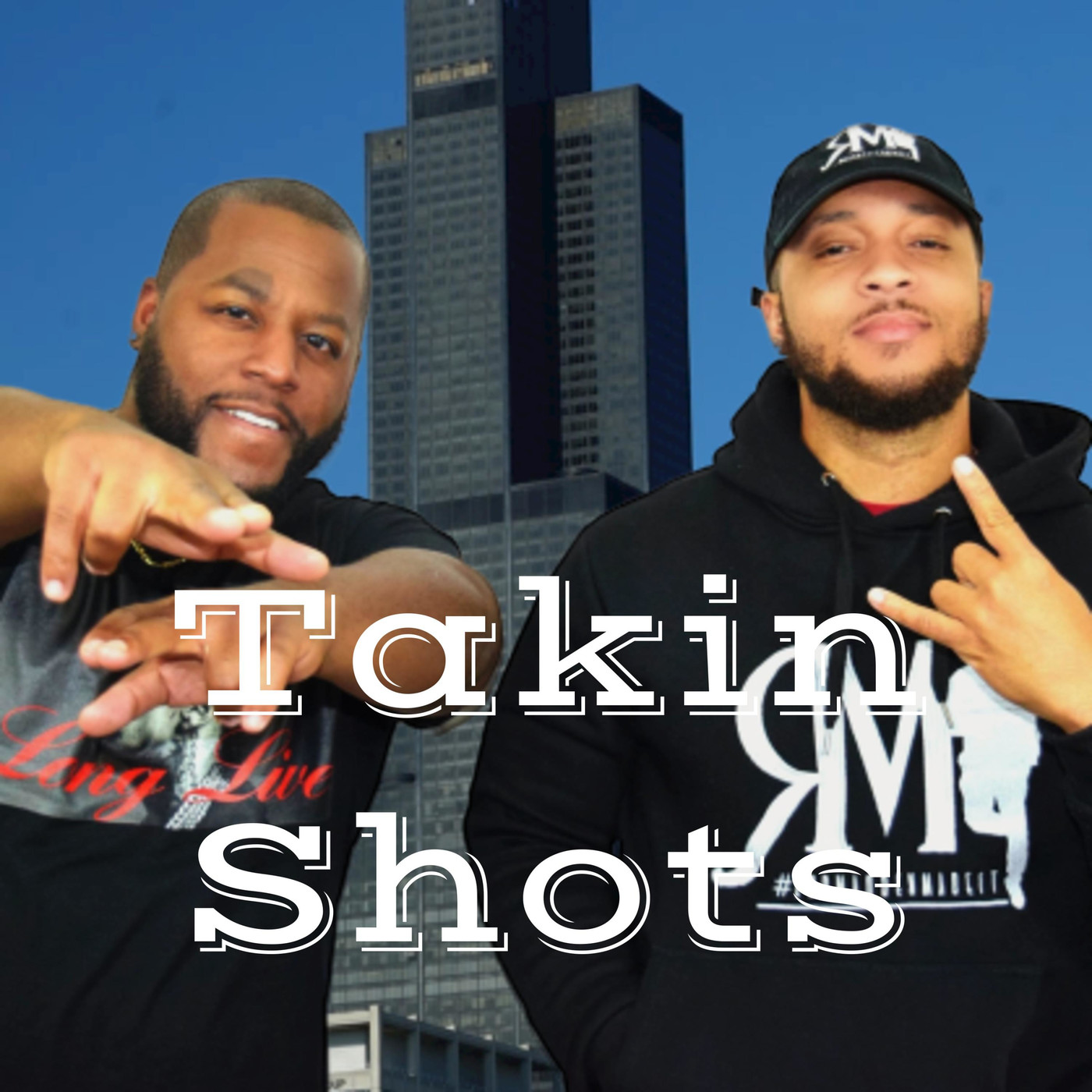 TAKIN SHOTS Ep. 48 AFTER SHOW (Nipple Clamps, Silento, John Gray, Cheating For Money, and MORE)