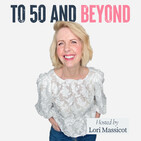 Going For It After Job Loss and Illness with Shelley Elkovich