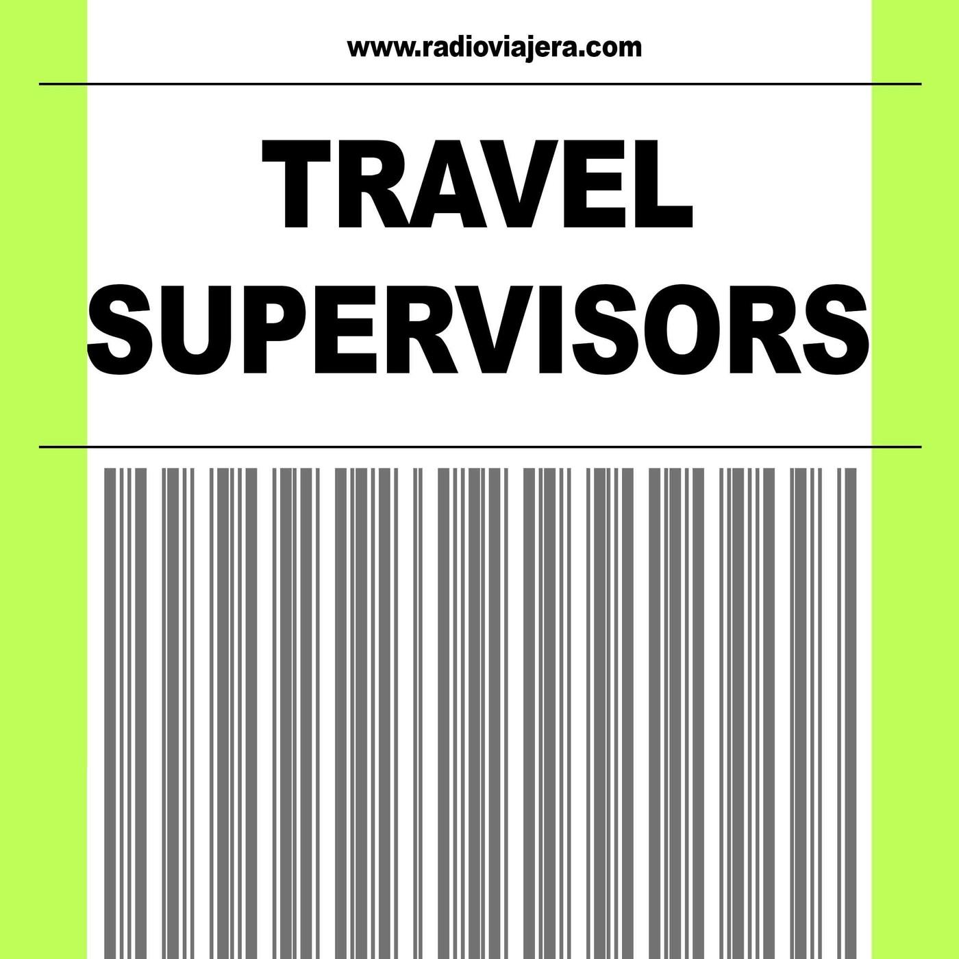 TravelSupervisors 2x07 - La ruta de viajes malditos