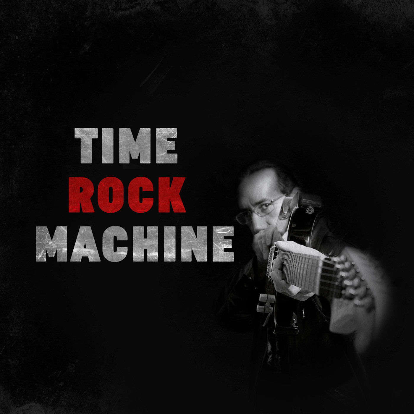 Time Rock machine: Tyketto 1 (04/09/20)