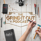 Podcast Intro: Grinding It Out- Building Your Most Magnificent Life