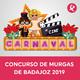 Los Callejeros | PRELIMINARES | Concurso de Murgas de Badajoz | 2019
