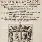El conde Lucanor - Audiolibro completo