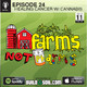 FarmsNotPharms ep. 18 | Impact & Inspire ft The Polish Ambassador